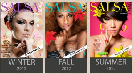 Salsa Mag